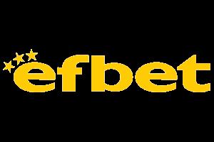 Лого Efbet - букмейкърски ревюта